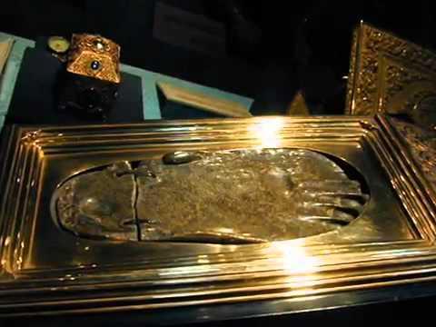 the belongings of hazrat muhammad sallallahu alaihi wasallam