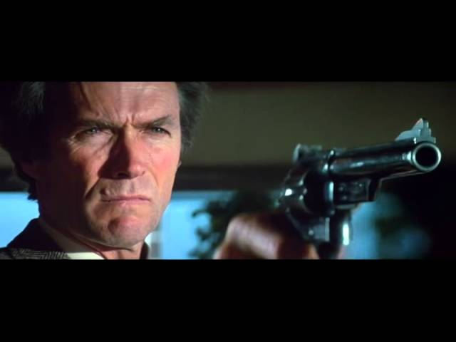 Sudden Impact Trailer 1983