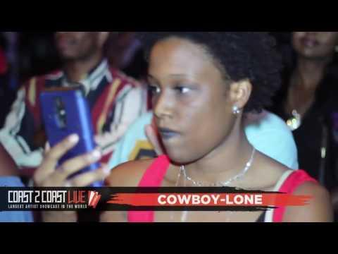 www.cowboy-lone.com Performs at Coast 2 Coast LIVE | Nashville Edition 7/23/17 - 2nd Place
