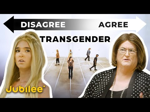 Do All Transgender People Think The Same?