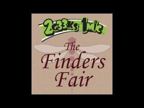 2g33ks1mic Finder's Fair LIVE EVENT