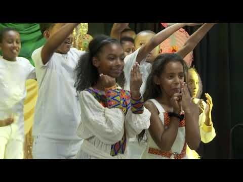 2011 Ethiopian New Year Celebration Boston