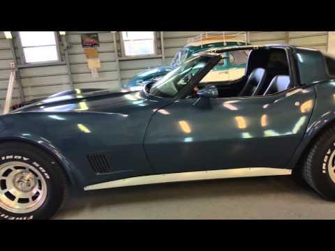 1981 Corvette 383 Stroker C3 Stingray rumblin' American Sports Car