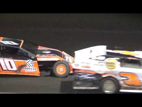 Modified Amain @ Hancock County Speedway 05/17/19