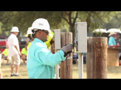 2015 Texas Linemans Rodeo Youtube