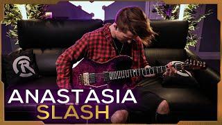 Slash - Anastasia | Cole Rolland (Guitar Cover)