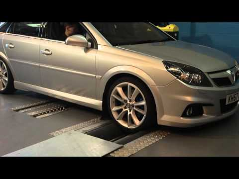MOT Test Bay / ATL By Crypton Garage Equipment