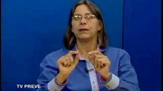 Preve Saúde:  Distúrbios da Tireóide - Dra Telma Gobbi