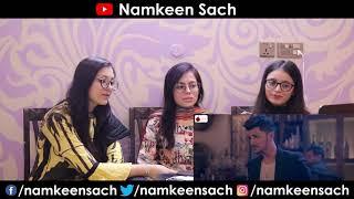 Mujhe Peene Do - Darshan Raval | Official Music Video | Romantic Song 2020 | Pakistan Reaction