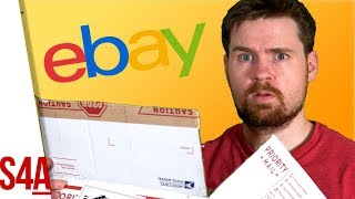How to avoid eBay SCAMS & get AMAZING deals online
