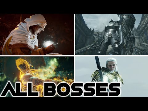 Demon's Souls Remake PS5 – All Bosses and All Endings