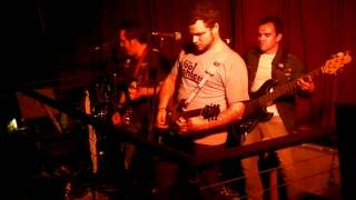 Banda Jam Session - Everything About You (Ugly Kid Joe Cover)