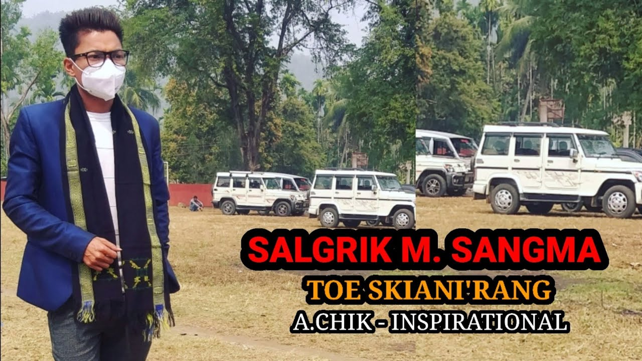 Download Biani Namen Gamchata Mandena   Aradonga   West Khasi hills   Salgrik M Sangma   TOE SKIANI'RANG