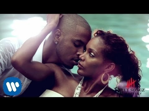 Trey Songz  - Dive In [Official Music Video]