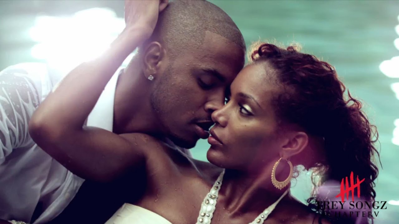 Download Trey Songz  - Dive In [Official Music Video]