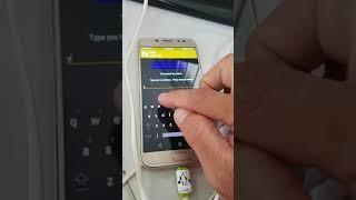 J730G J7 Pro touch não funciona apos atualização android 8.1