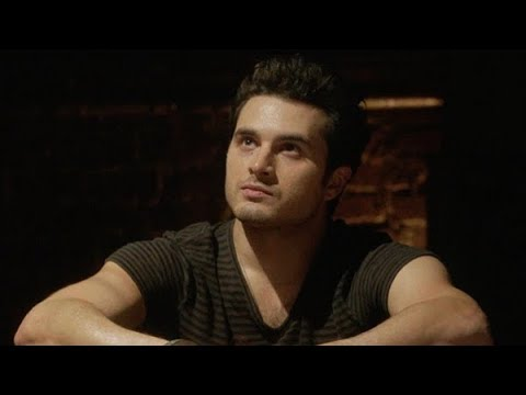 The Vampire Diaries Enzo Fights And Abilities