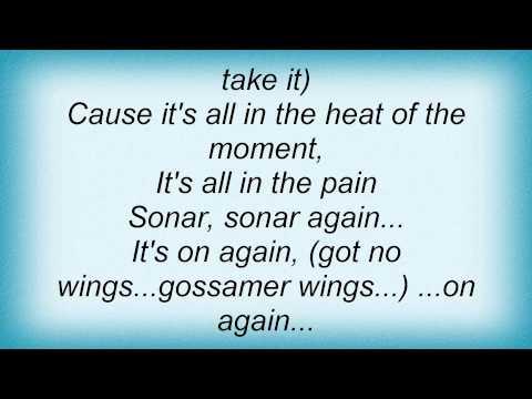 Devin Townsend - Deadhead Lyrics
