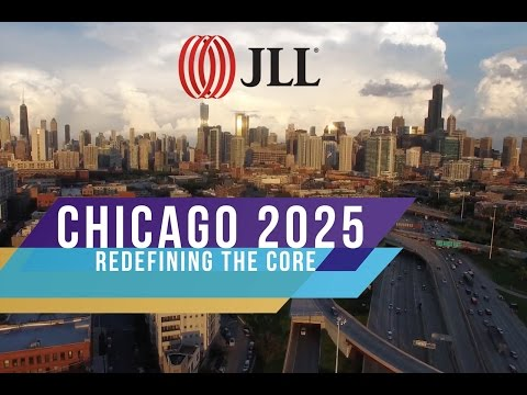 U.S. - What Will Chicago Look Like In 2025?