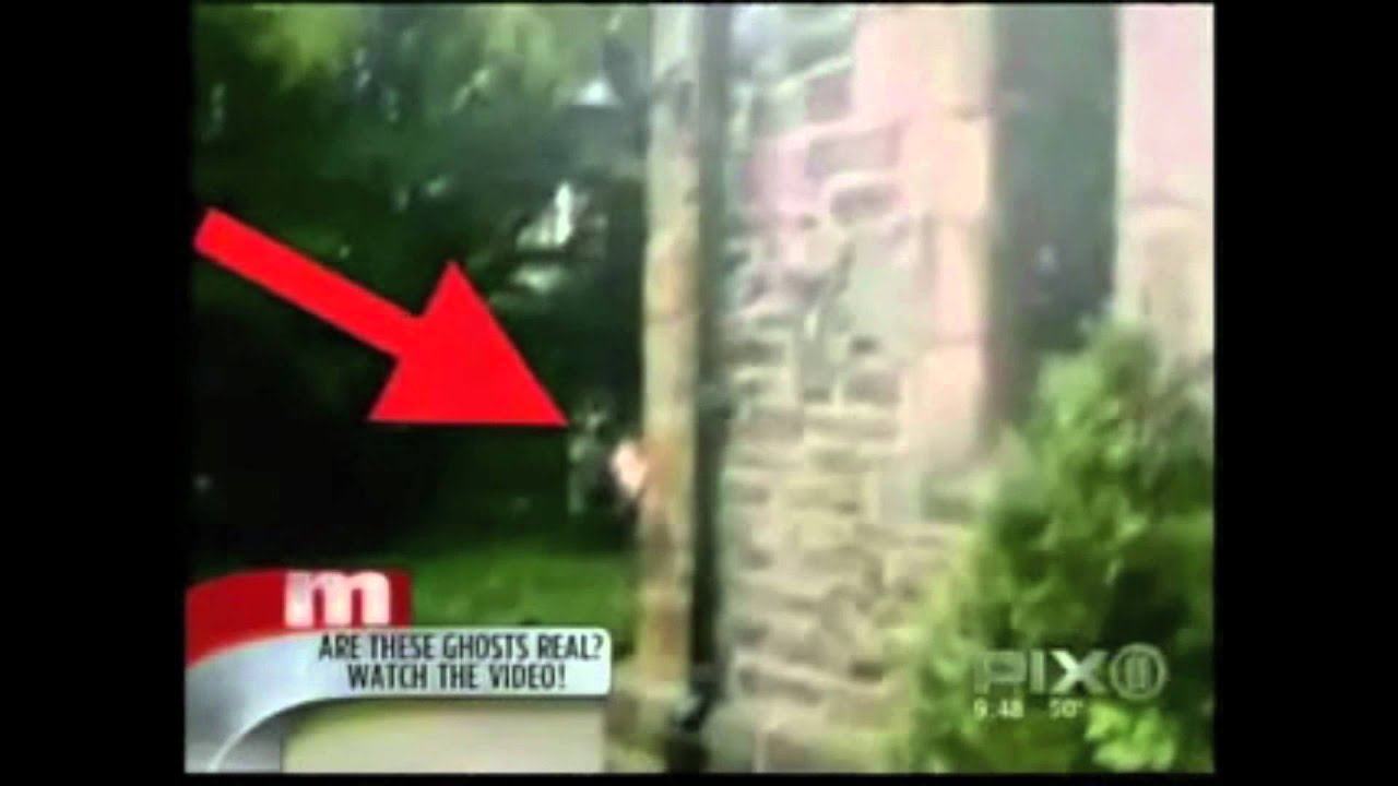 Ghost Adventures on Maury. Ghost face caught in England. - YouTube