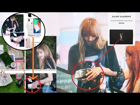 THIS IS HOW BLACKPINK VALUE THE GIFTS FROM FANS!!