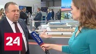 Алексей Рахманов: за 4 года мы научились лавировать между санкциями - Россия 24