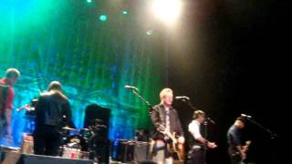 Flogging Molly - If I Ever Leave This World Alive @ The Music Box in Los Angeles / June 6th 2011