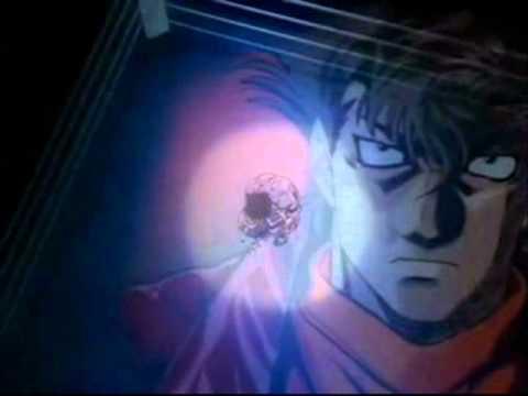 Hajime No Ippo - Opening 2 - Inner Light