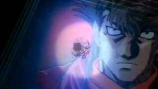 Repeat youtube video Hajime No Ippo - Opening 2 - Inner Light
