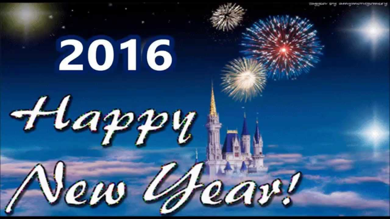 Download Free Happy New Year 2016 Whatsapp Video Latest New Year