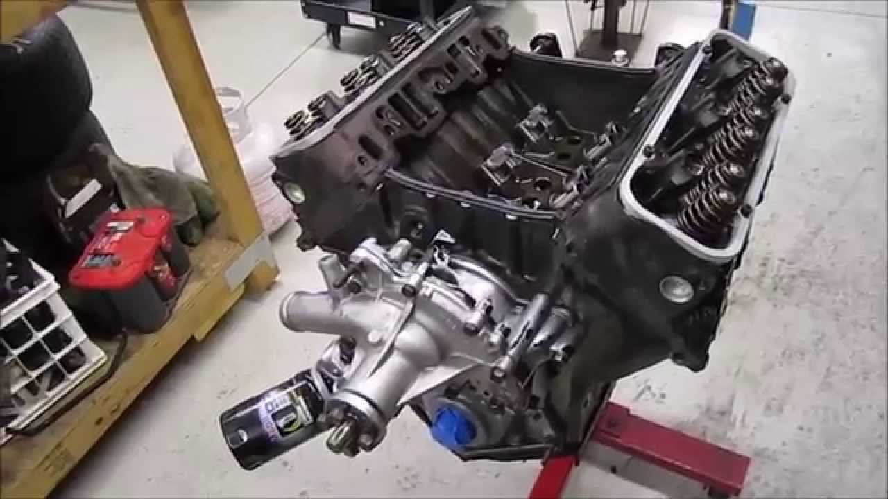Grand National Buick >> VLOG: Buick Grand National rebuild #3 - YouTube