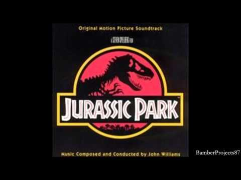 Jurassic Park Original Motion Picture Soundtrack