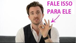 Como Desprezar um Homem - Como Desprezar e Fazer um Homem Correr Atrás thumbnail