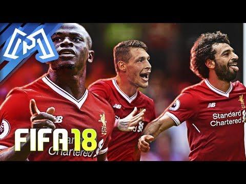O MELHOR TRIO DE ATAQUE DO MUNDO! - FIFA 18 - Modo Carreira #50