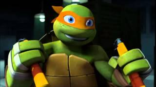 tmnt character theme songs