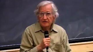 Noam Chomsky - The Disintegration of Yugoslavia