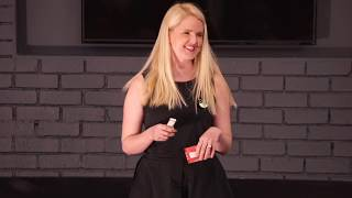 The winning formula for getting kids into gardening | Claire Reid | TEDxJohannesburgSalon