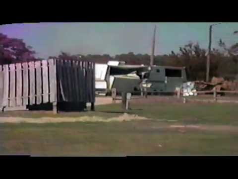 Hurricane Hugo Aftermath   Grand Strand and Charleston