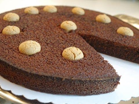 Çikolatalı Kek Tarifi | Çikolatalı Kek Nasıl Yapılır | Schokoladenkuchen