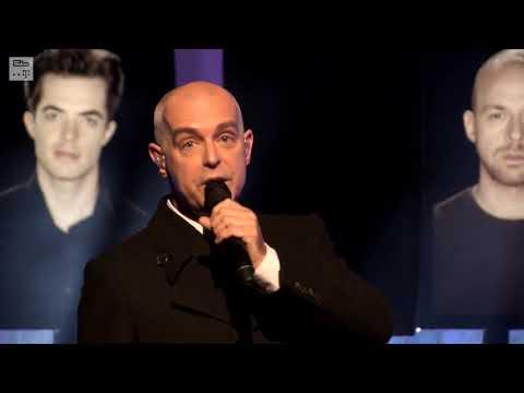 Pet Shop Boys - Ego Music #4 ▾