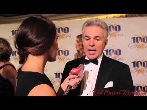 Tony Denison at Norby Walters' 24nd Annual Night of 100 Stars Oscar Gala @RealTonyDenison