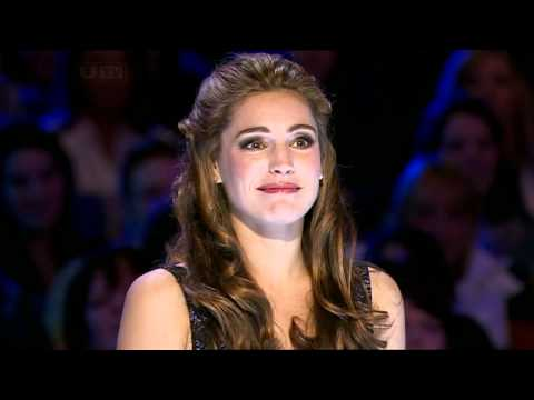 Kelly Brook - Britains Got Talent - 16th May 2009