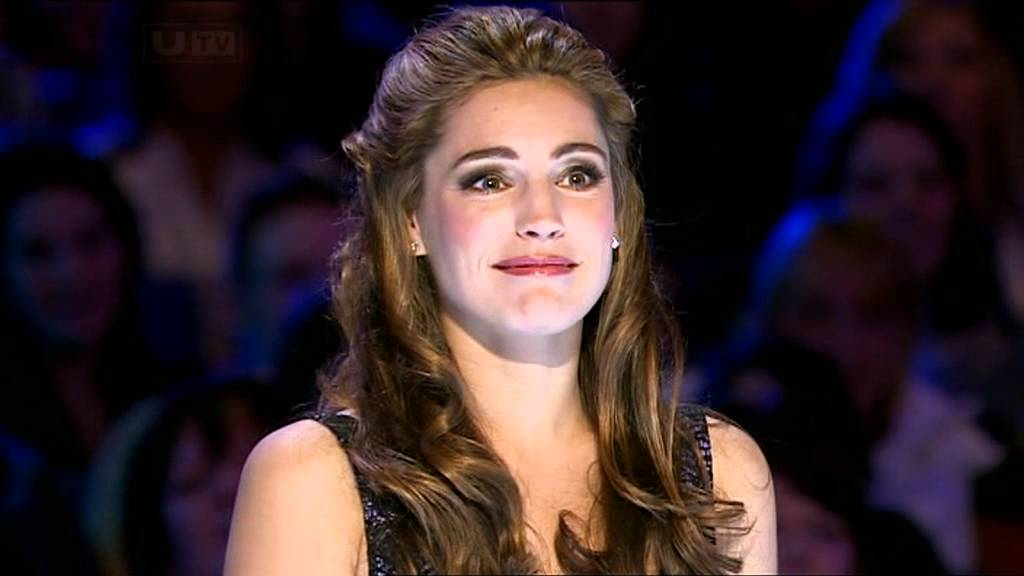 Kelly Brook Britains Got Talent 16th May 2009 Youtube