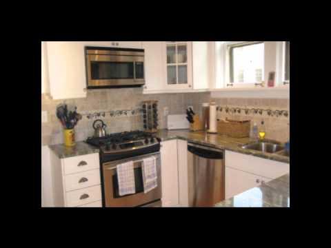 Relaxing kitchen sounds (HQ) - long