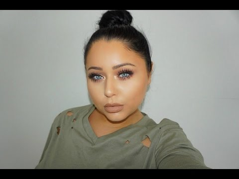 Chit Chat GRWM | Opening Up + Weight Loss + New Makeup