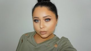 Chit Chat GRWM | Opening Up + Weight Loss + N...