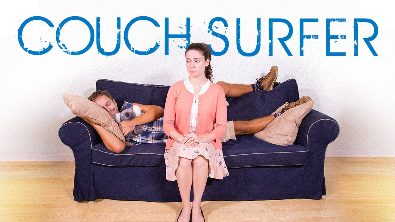 Couch Surfer Teaser YouTube