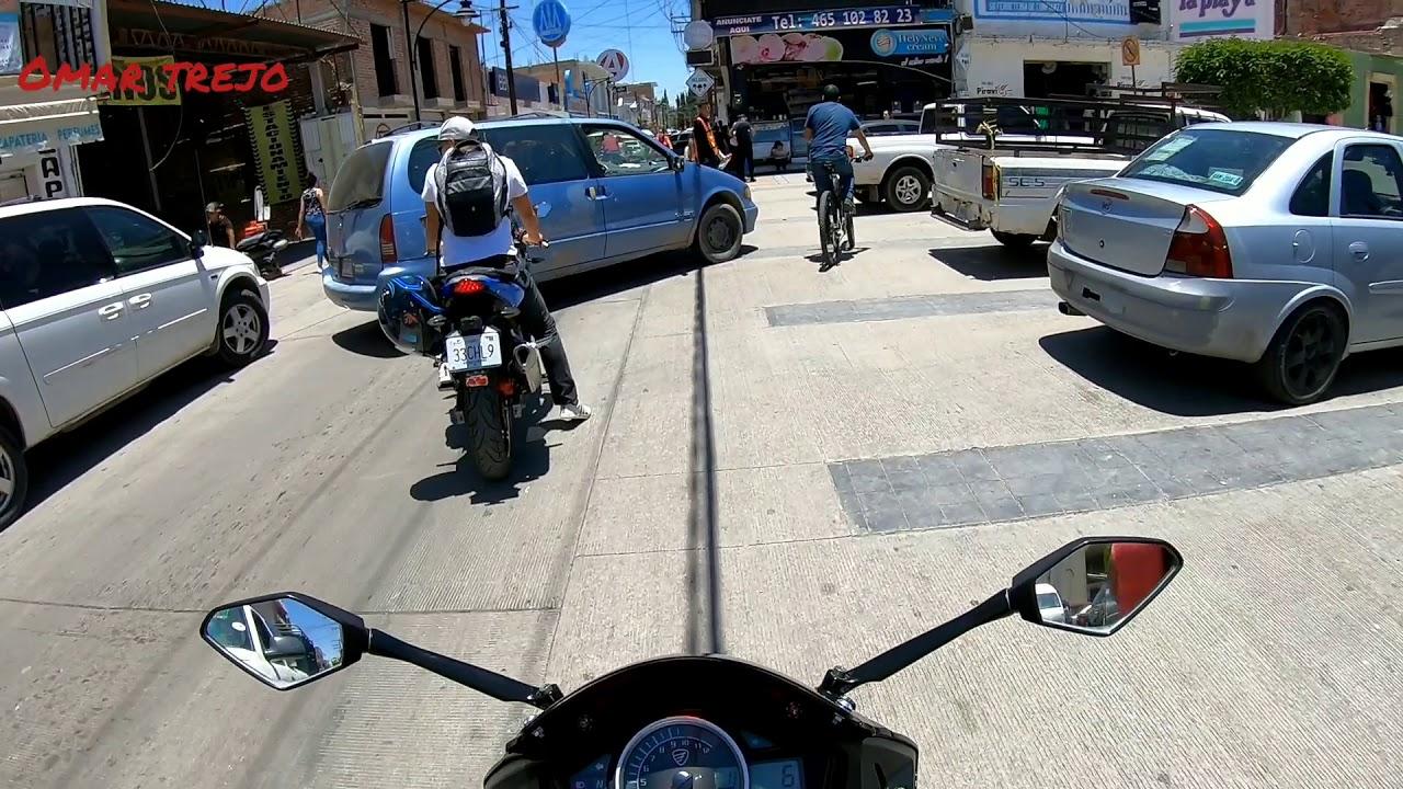 Download 🏍En el centro de rincón de romos, Aguascalientes 🏍