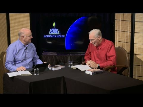 Can We Trust the Bible? - 38K Subscribers!!! QA 11th May 2016 Ron Matsen Chuck Missler
