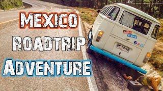 MEXICO TRAVEL ADVENTURE - Hasta Alaska - S03E12